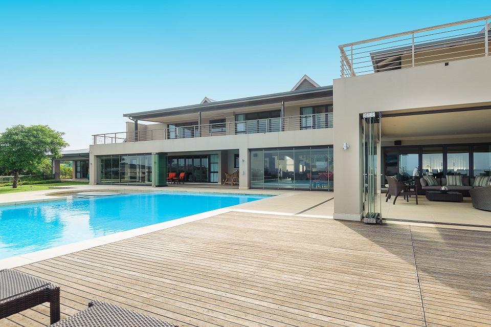 5 Bedroom Family Home - Simbithi Estate
