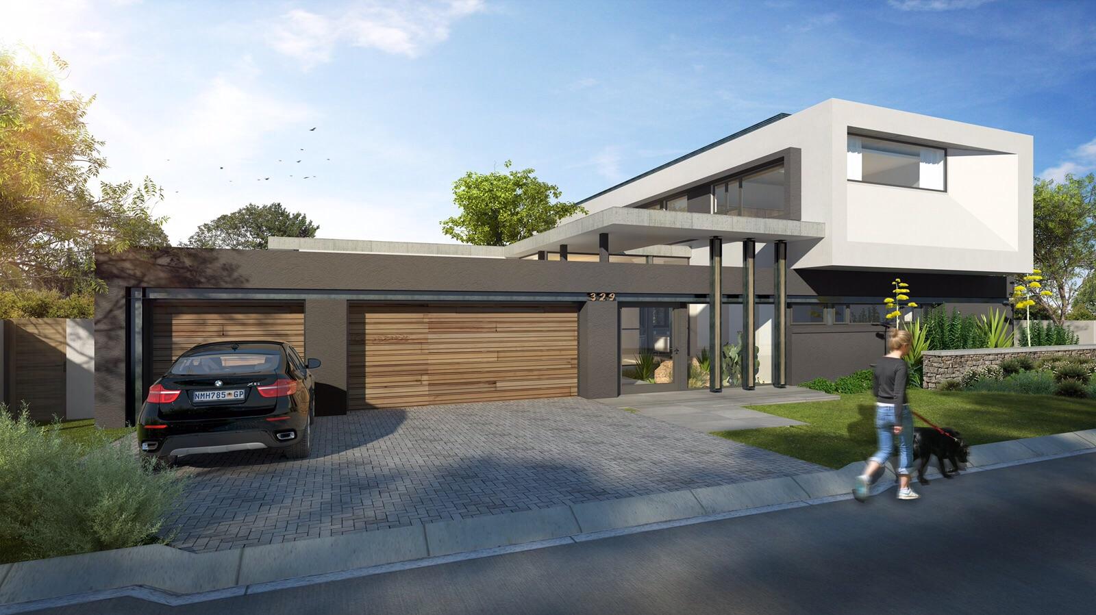 House for sale in serengeti estate kempton park for r 5 for Estate house
