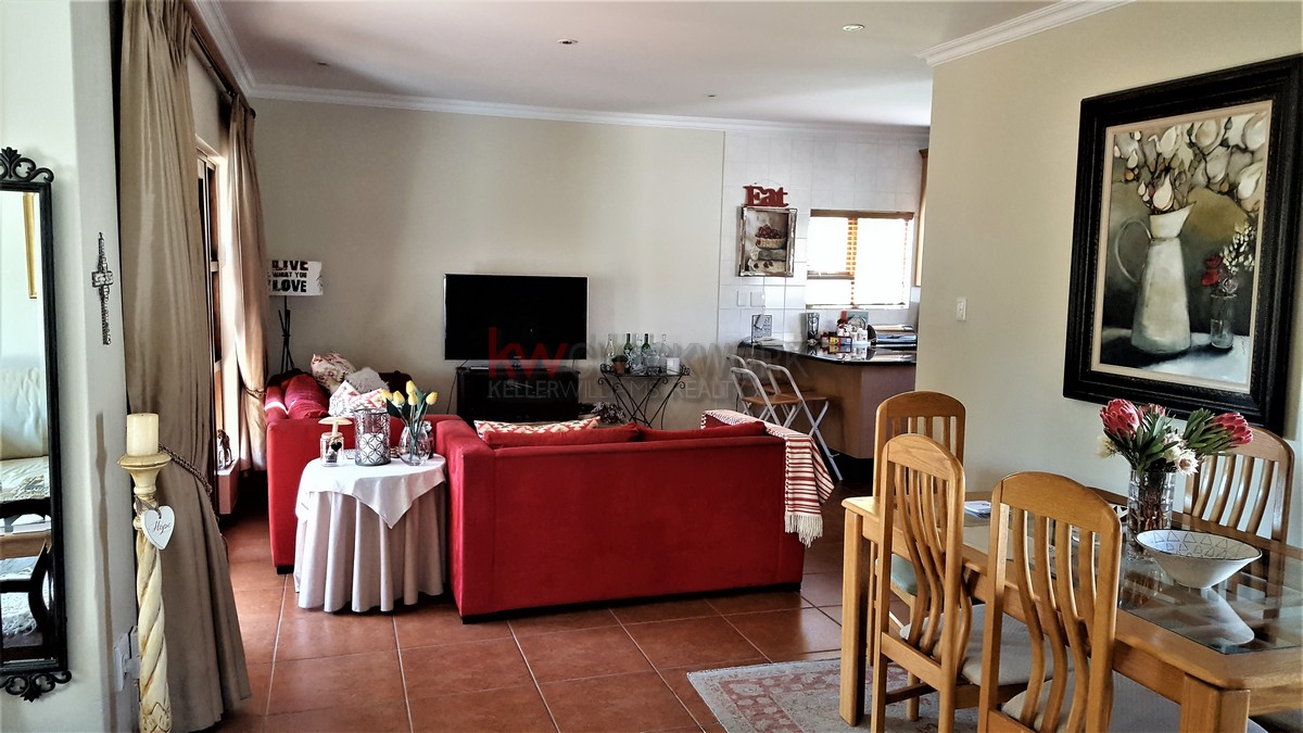 4 Bedroom House for sale in Mulbarton ENT0061570 : photo#3