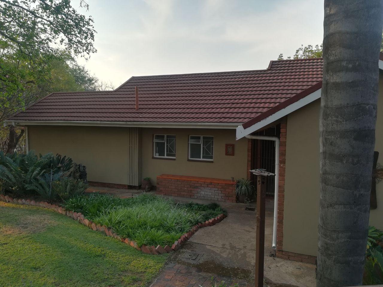 3 BedroomHouse For Sale In Elandsrand