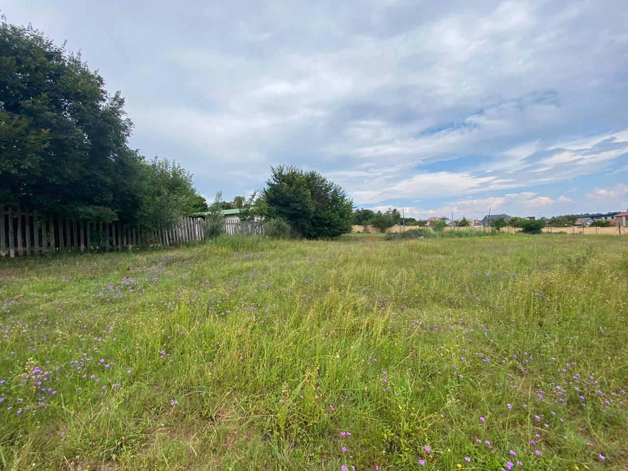 Investor's Dream - Large land parcel for Sale in Chartwell
