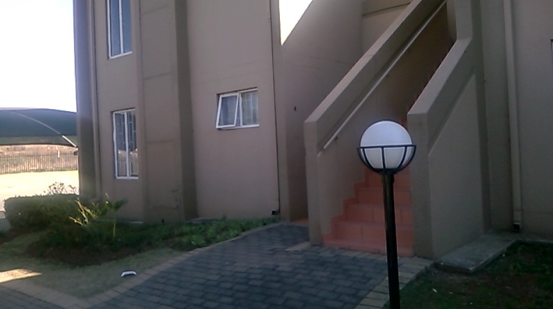 2 Bedroom Townhouse for sale in Mulbarton ENT0051244 : photo#0