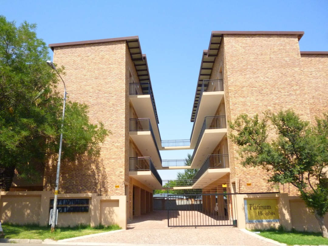 New Apartment Block for Sale in Edenvale