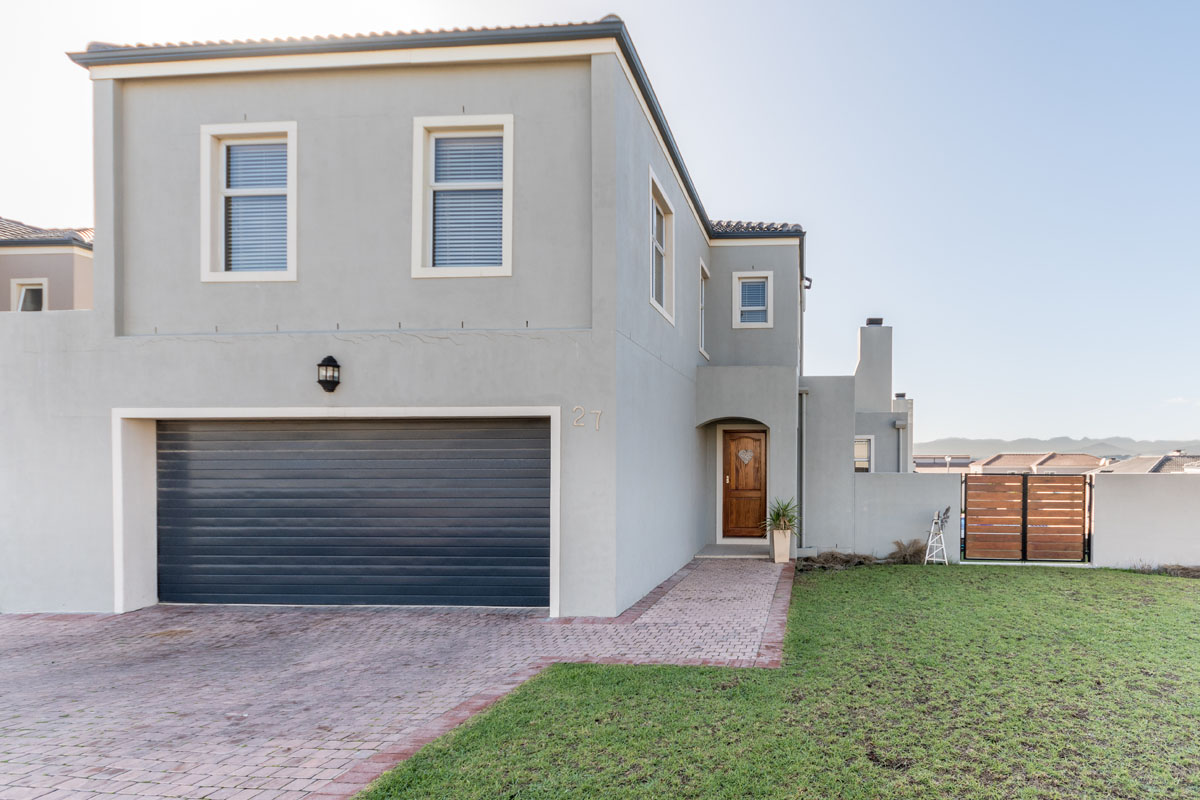 3 Bedroom House for sale in Avalon Estate ENT0066590 : photo#0