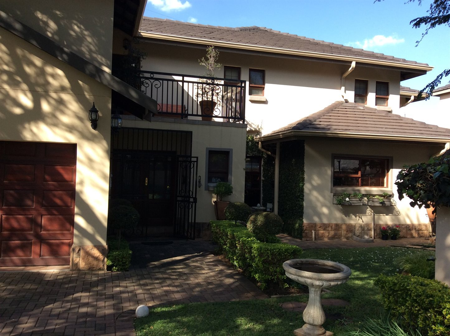 3 Bedroom House for sale in Montana Park ENT0074858 : photo#3