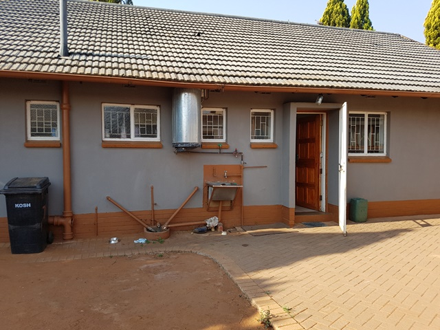 3 BedroomHouse For Sale In Stilfontein