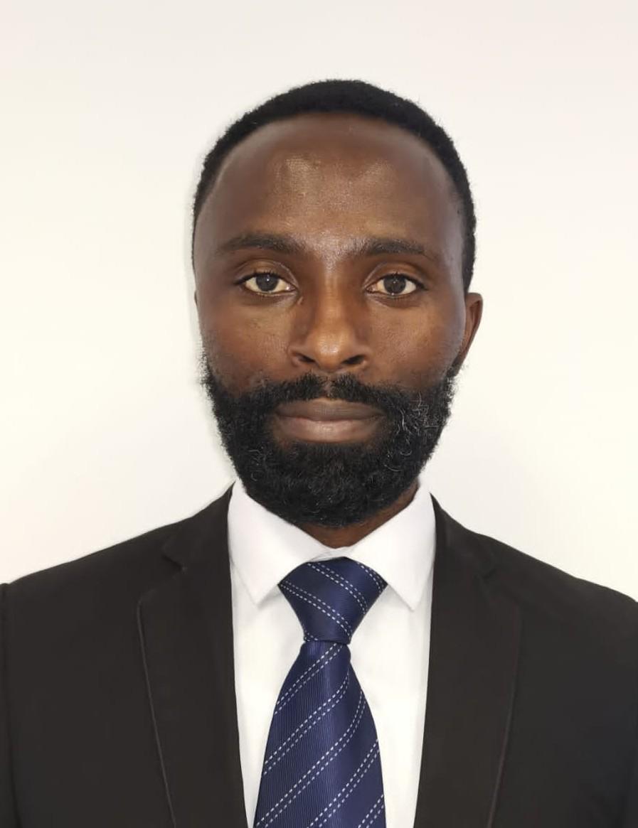 Real Estate Agent - Brinch Milambwe