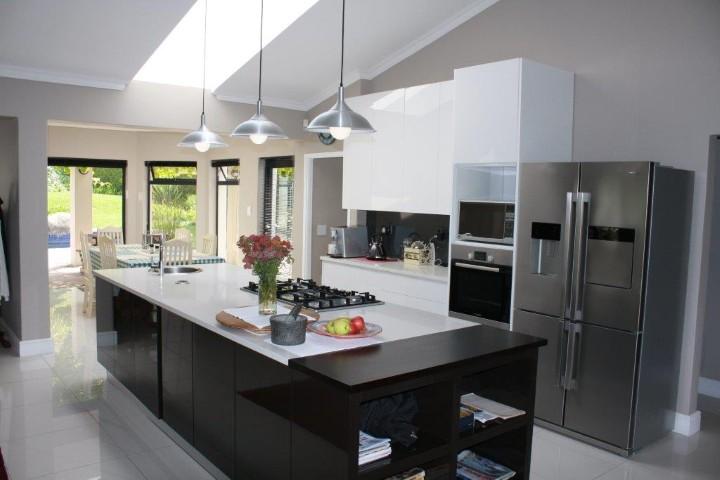 4 Bedroom House for sale in Helderberg Estate ENT0005942 : photo#1