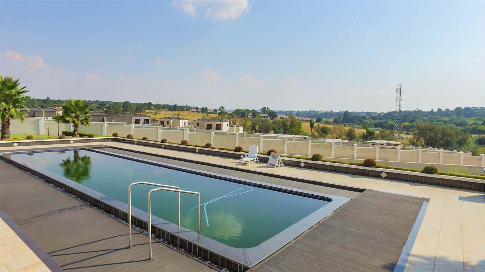 2 Bedroom Apartment for sale in Fourways ENT0040126 : photo#3