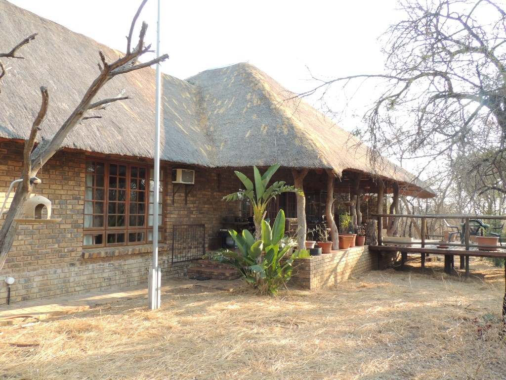 2 BedroomHouse For Sale In Thabazimbi
