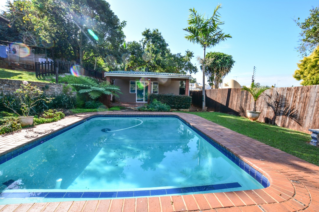3 BedroomHouse For Sale In Durban