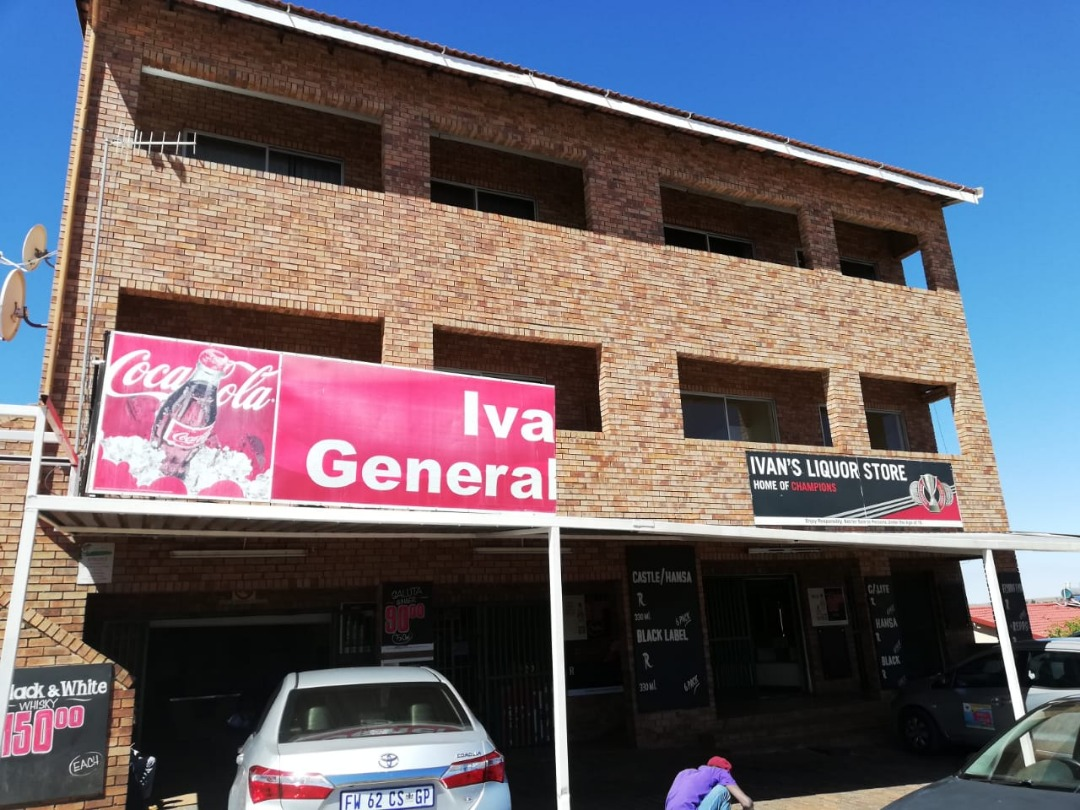 Commercial Property in Lenasia South
