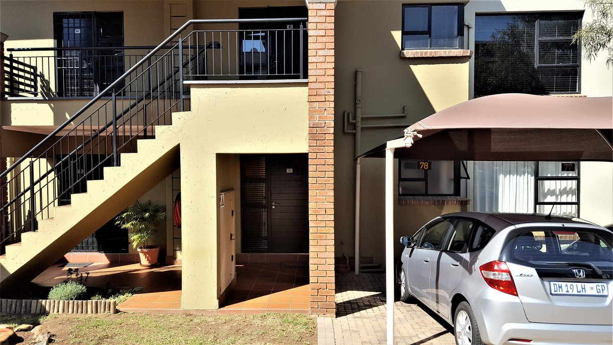 2 Bedroom Townhouse for sale in Glenvista ENT0079860 : photo#0