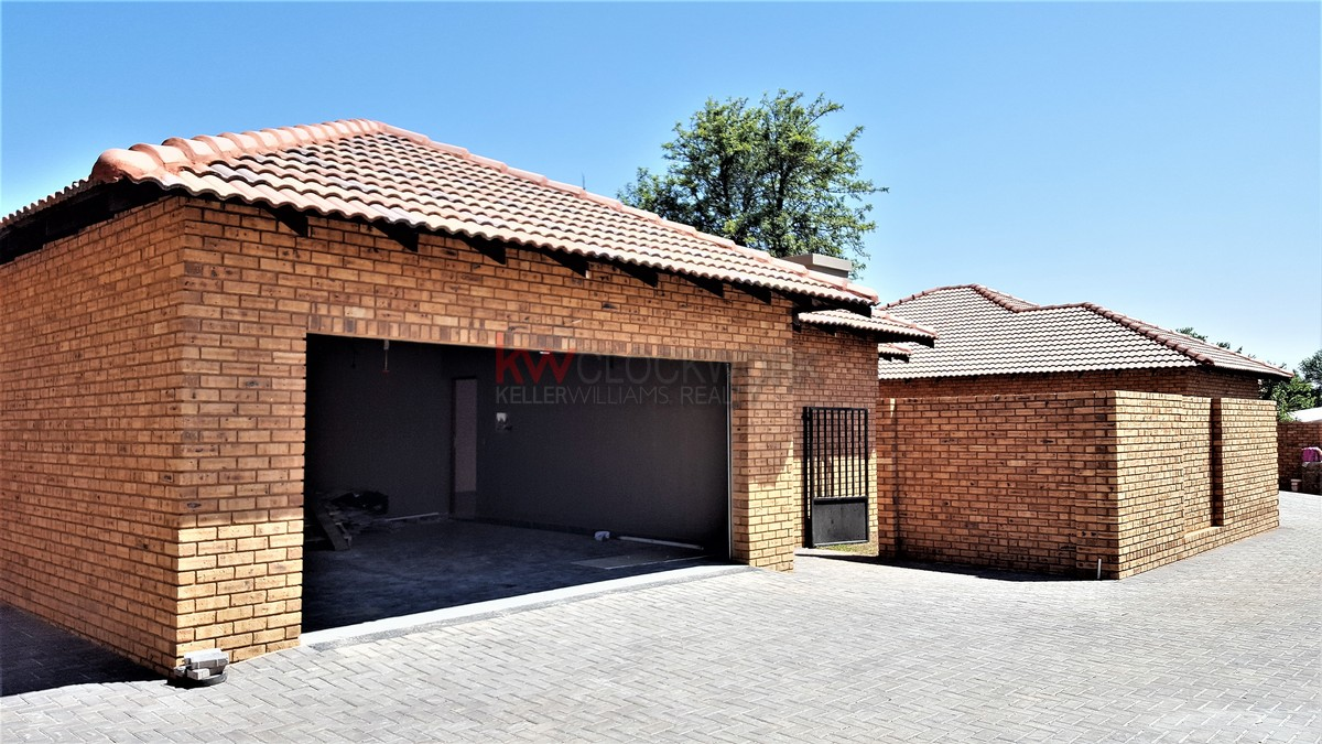 3 BedroomTownhouse For Sale In Raceview