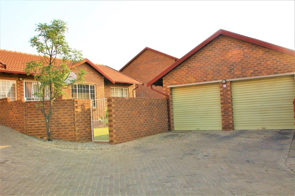 3 Bedroom Townhouse for sale in The Reeds ENT0066880 : photo#0