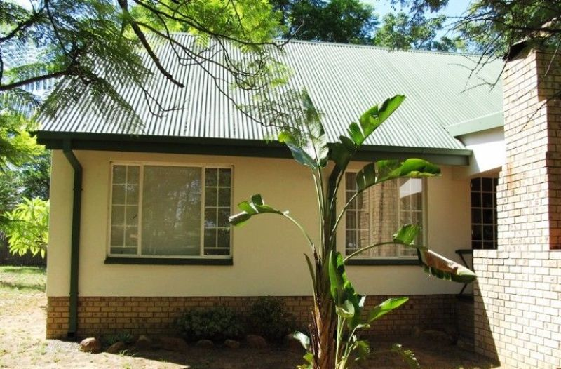 3 BedroomHouse For Sale In Rooiberg