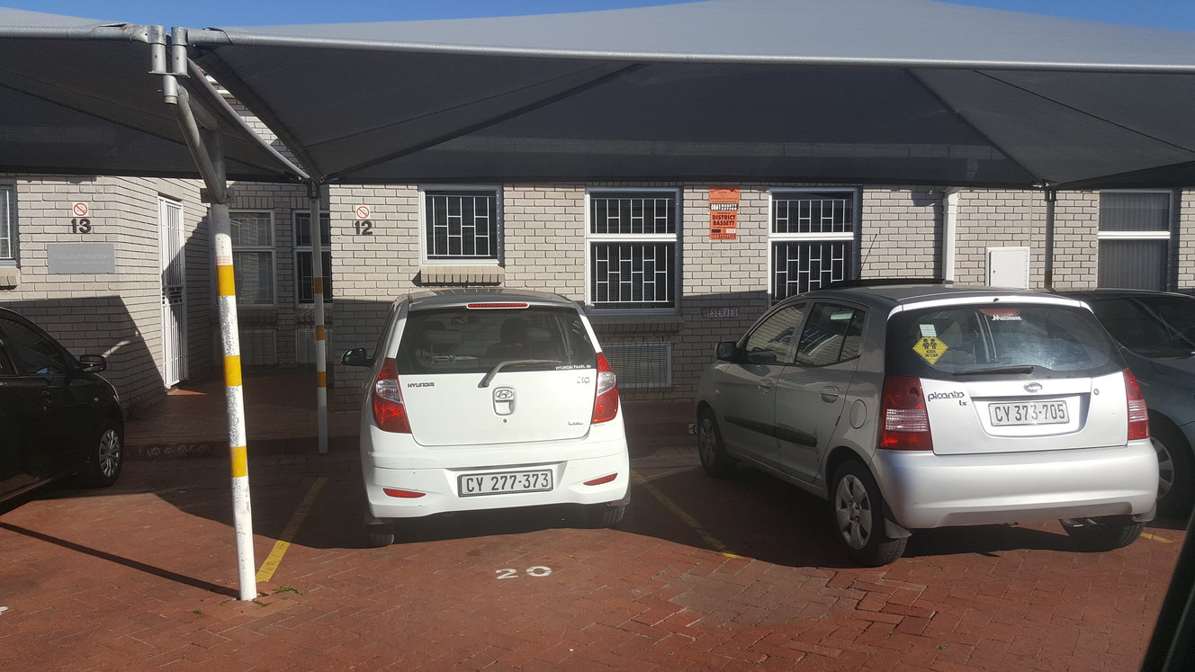 Office To Rent In Tyger Valley