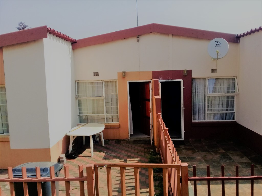 1 Bedroom Townhouse for sale in Ridgeway & Ext ENT0066698 : photo#7