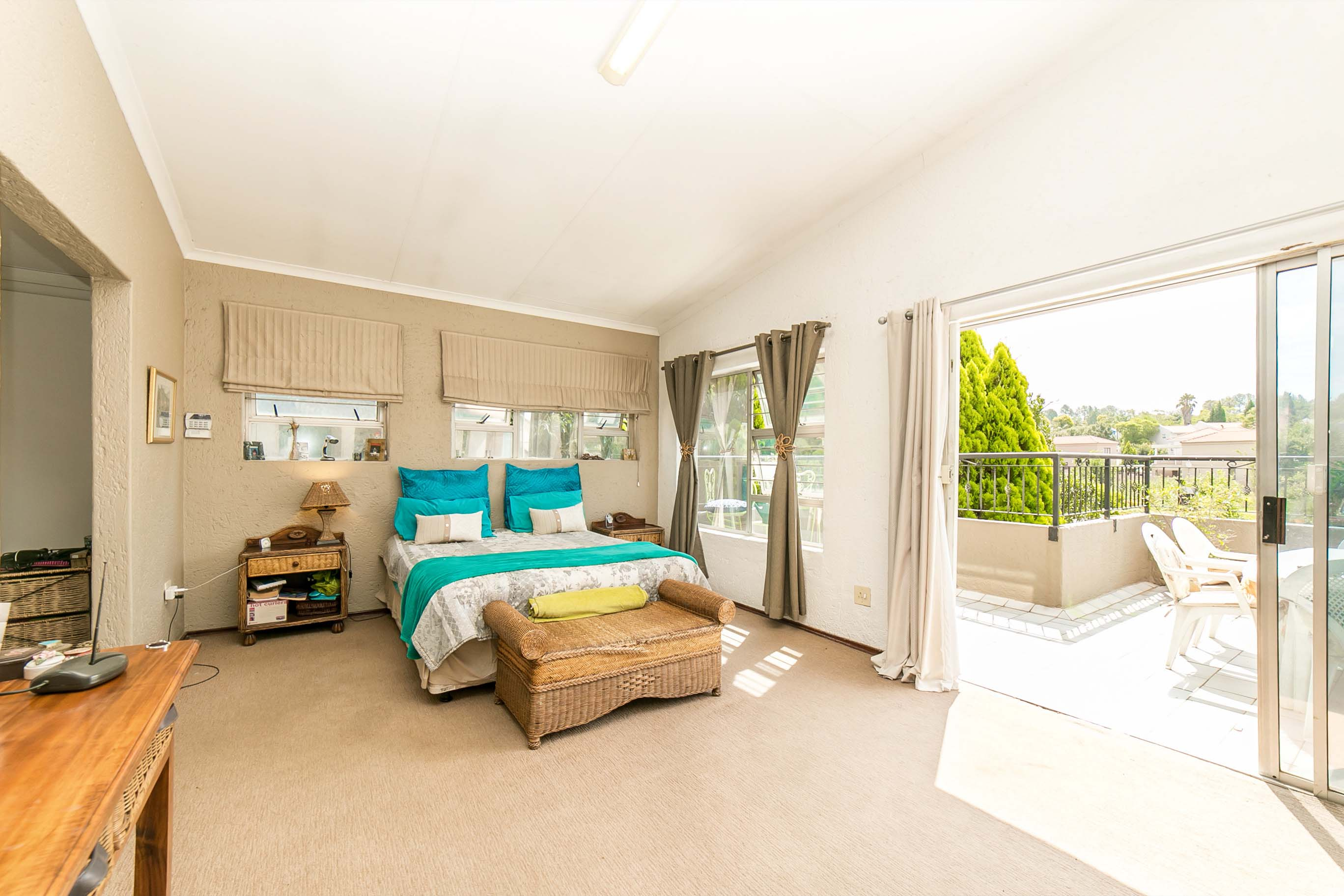 4 Bedroom House for sale in Lonehill ENT0082001 : photo#13