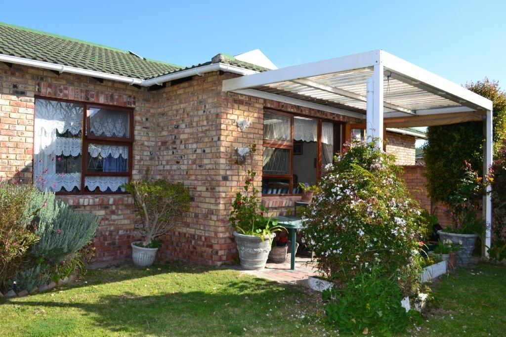 3 Bedroom Townhouse sold in Lorraine ENT0067459 : photo#22
