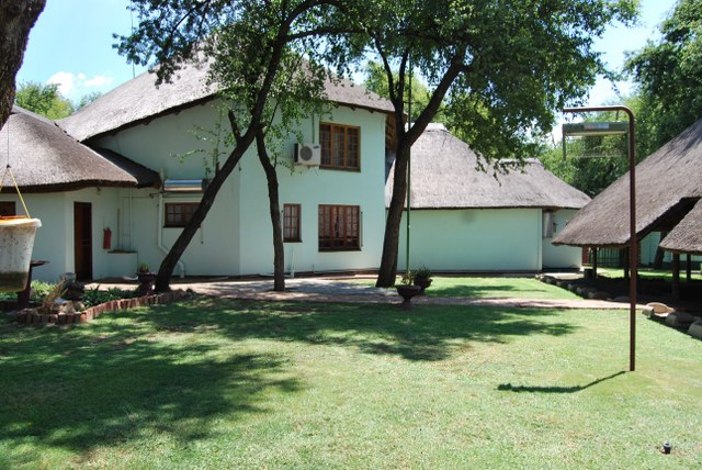 Vacant Land Residential for sale in Vaal River ENT0087210 : photo#1