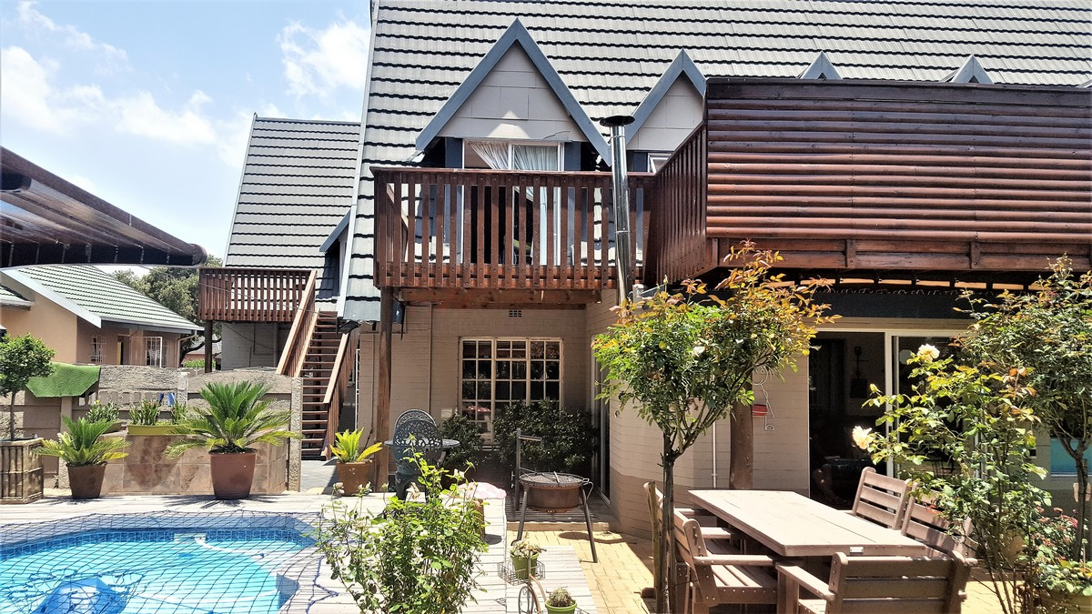 4 Bedroom House for sale in Verwoerdpark ENT0079262 : photo#9