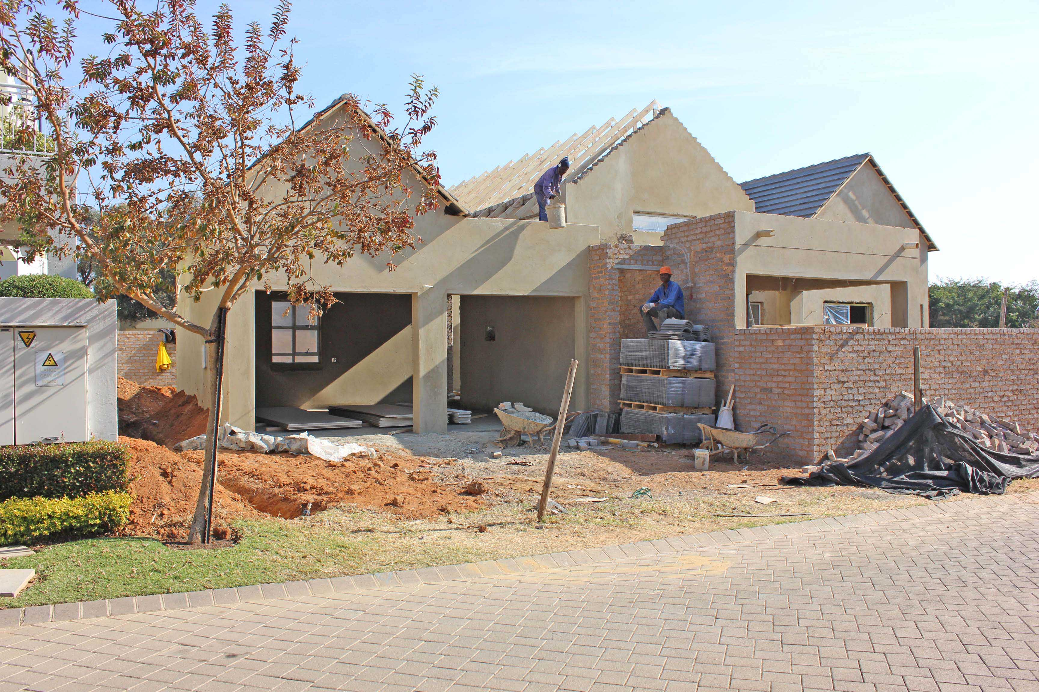 3 Bedroom Townhouse for sale in North Riding ENT0075308 : photo#21