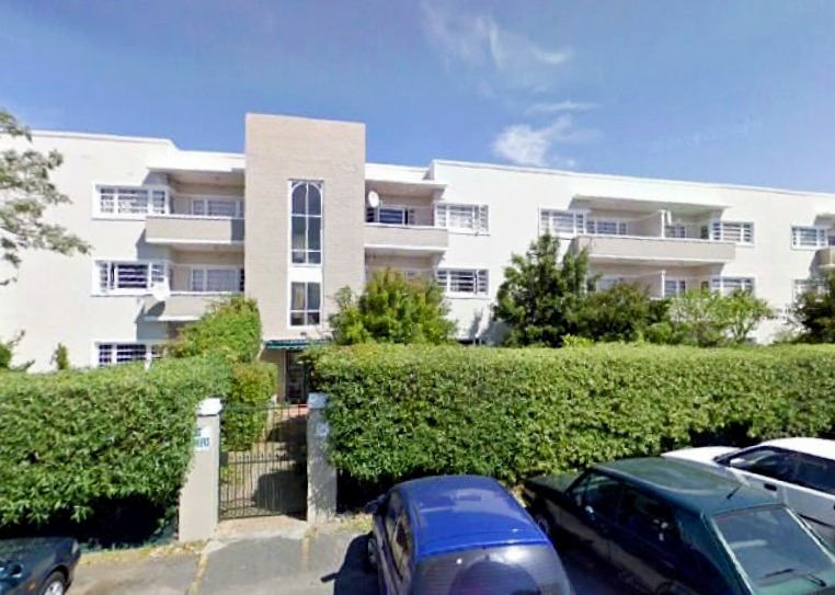 1 Bedroom Apartment pending sale in Rosebank ENT0091703 : photo#0