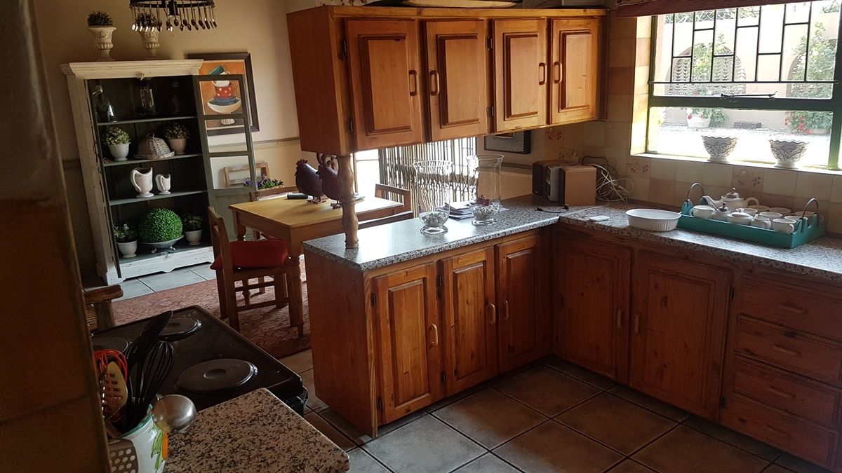 5 Bedroom House for sale in Brits ENT0081489 : photo#14