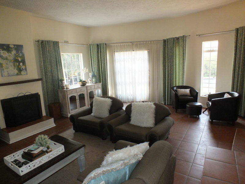 4 Bedroom House for sale in Fourways ENT0055006 : photo#11