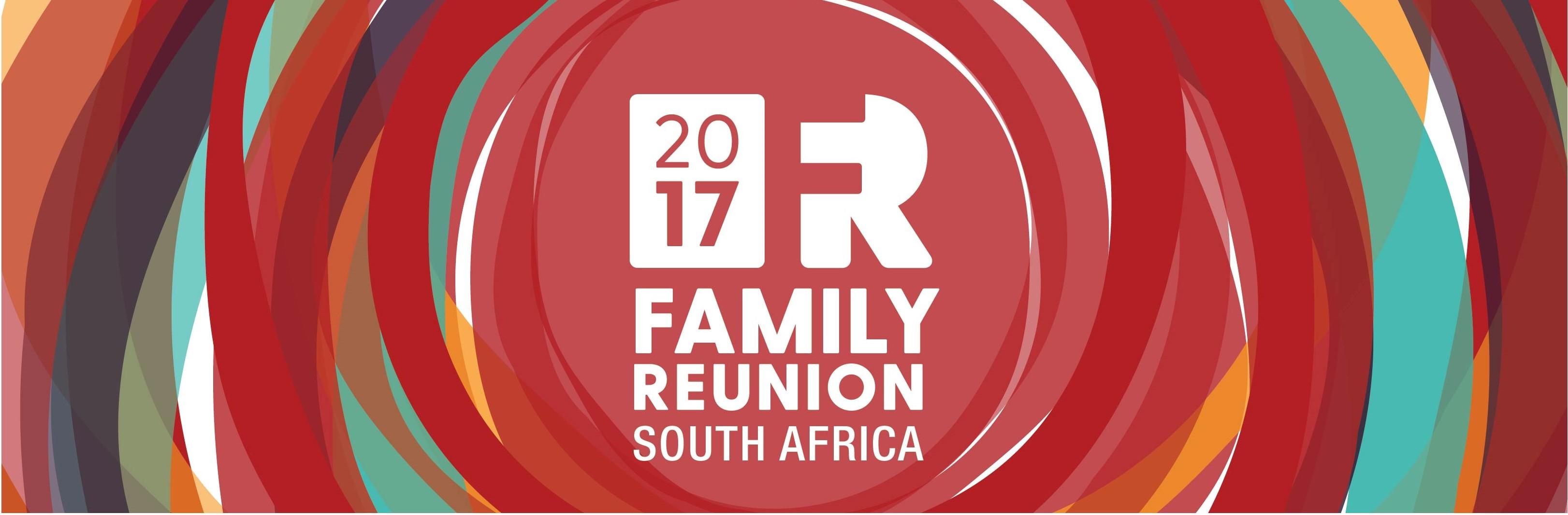Family Reunion 2016