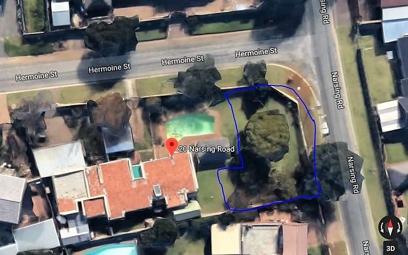 Vacant Land Residential For Sale In Brackenhurst