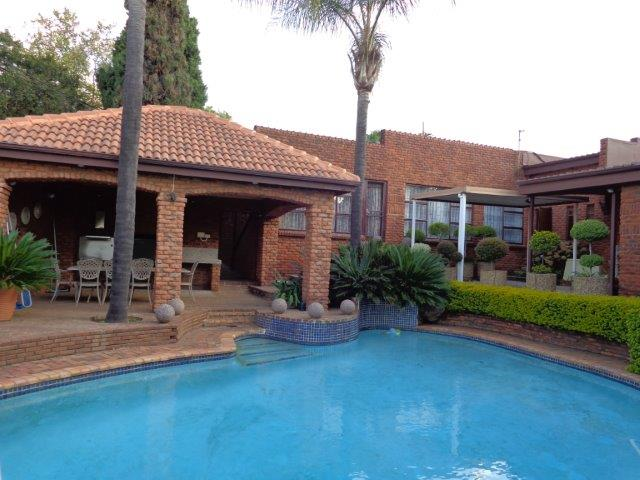 5 Bedroom House for sale in Waterkloof Heights ENT0003025 : photo#0