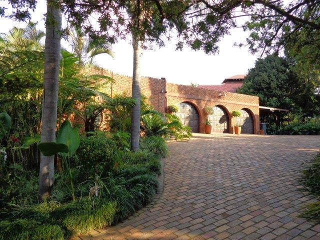 5 Bedroom House for sale in Waterkloof Heights ENT0003025 : photo#4