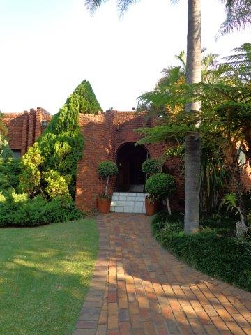 5 Bedroom House for sale in Waterkloof Heights ENT0003025 : photo#1