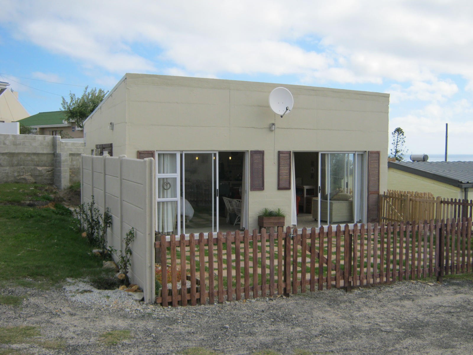 Small cottage in Gansbaai