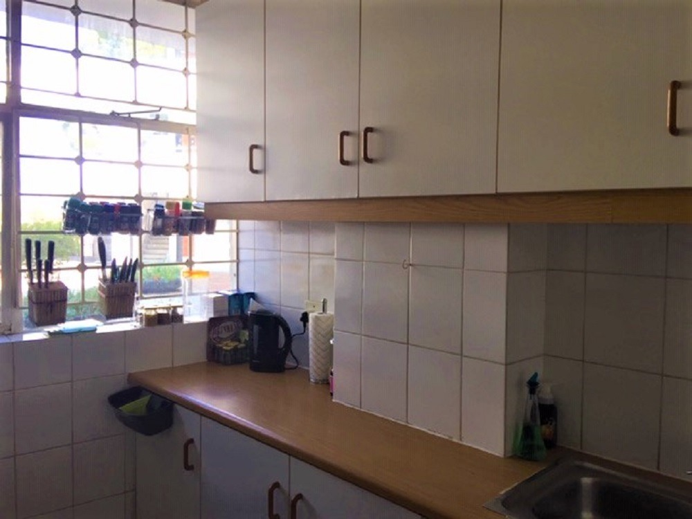 One bed gem apartment in Bryanston