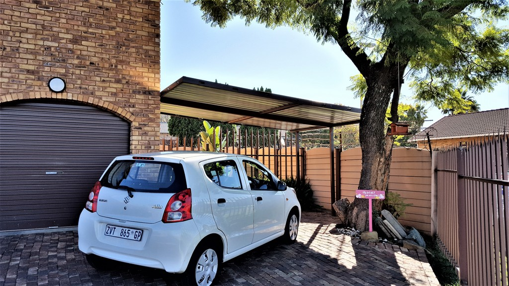 3 Bedroom House for sale in Mulbarton ENT0030981 : photo#5