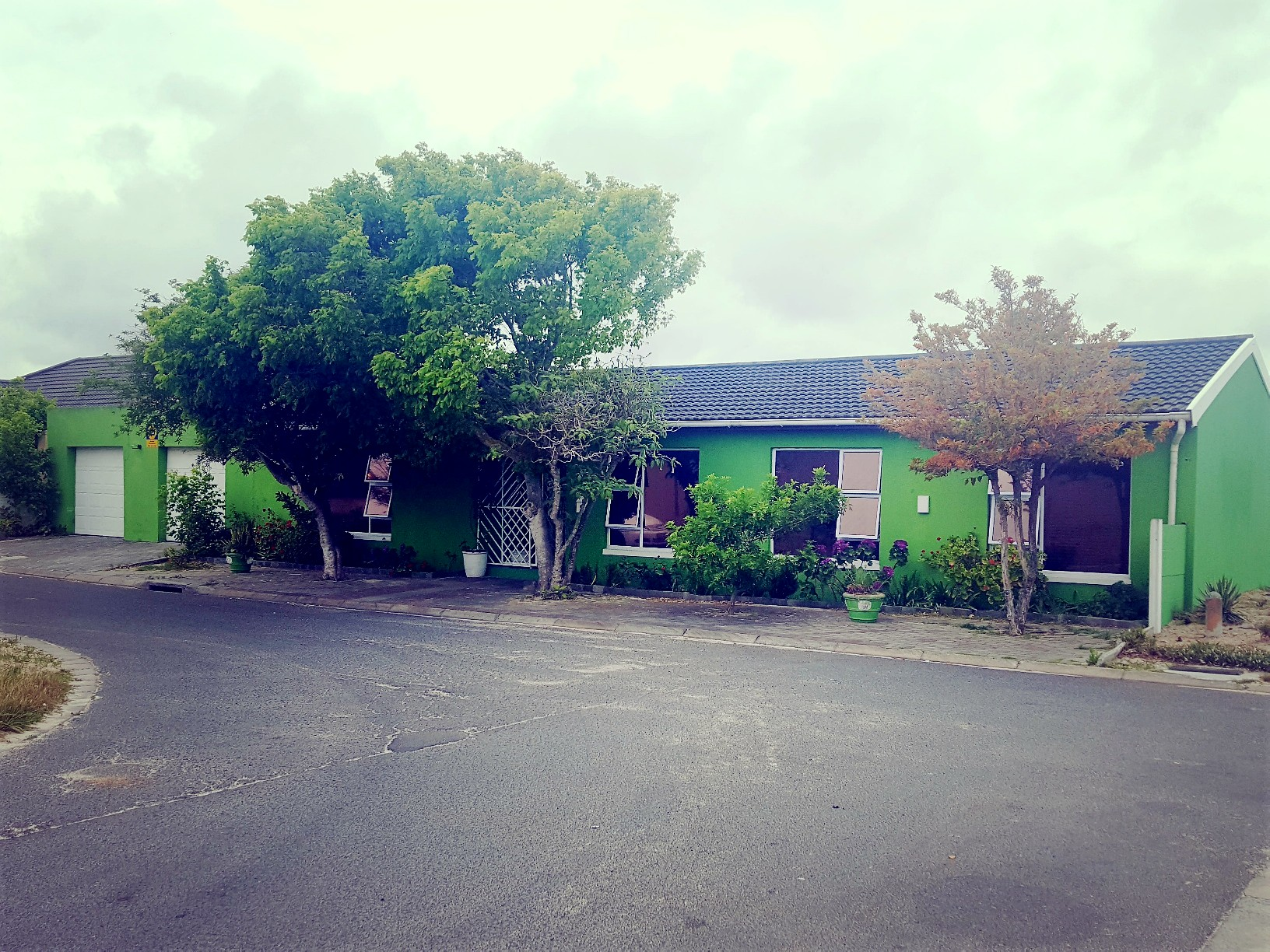 House For Sale In Eersterivier