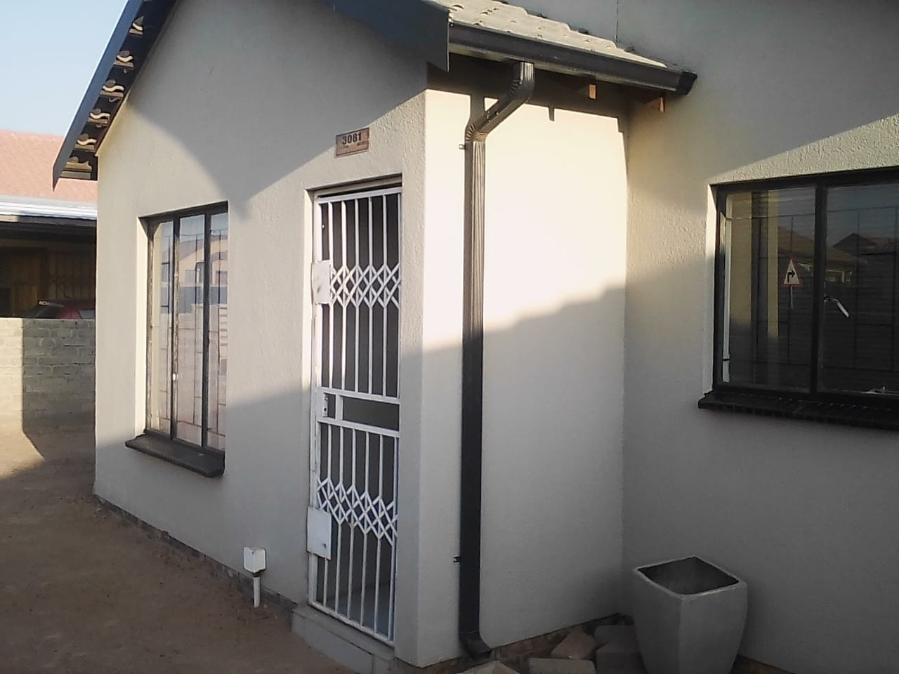 Excellent Location close to Soshanguve Crossing Mall