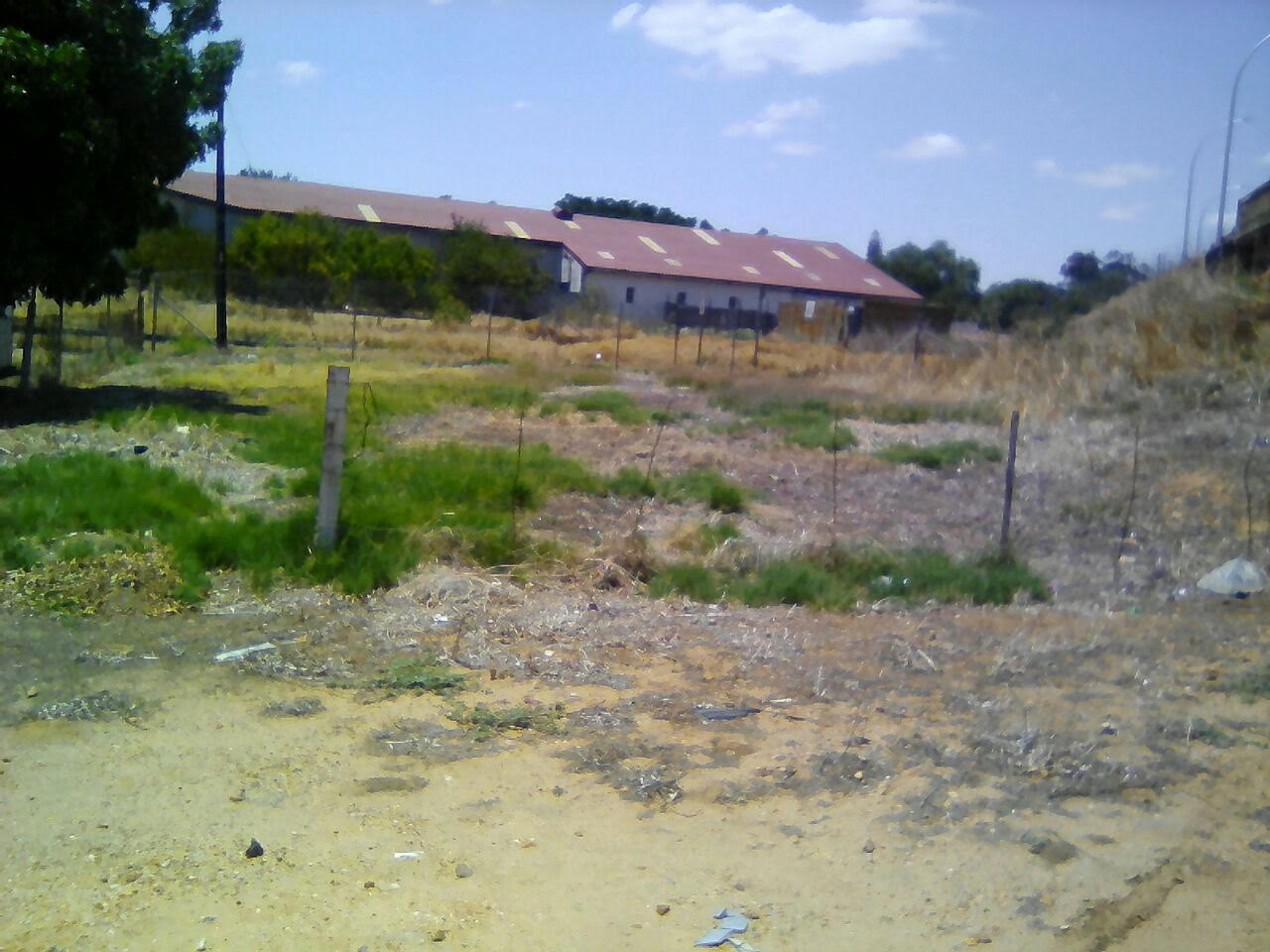 Vacant Land Residential For Sale In Moorreesburg