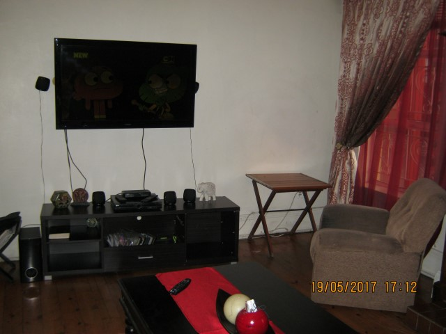 4 Bedroom House for sale in Kensington ENT0031086 : photo#3