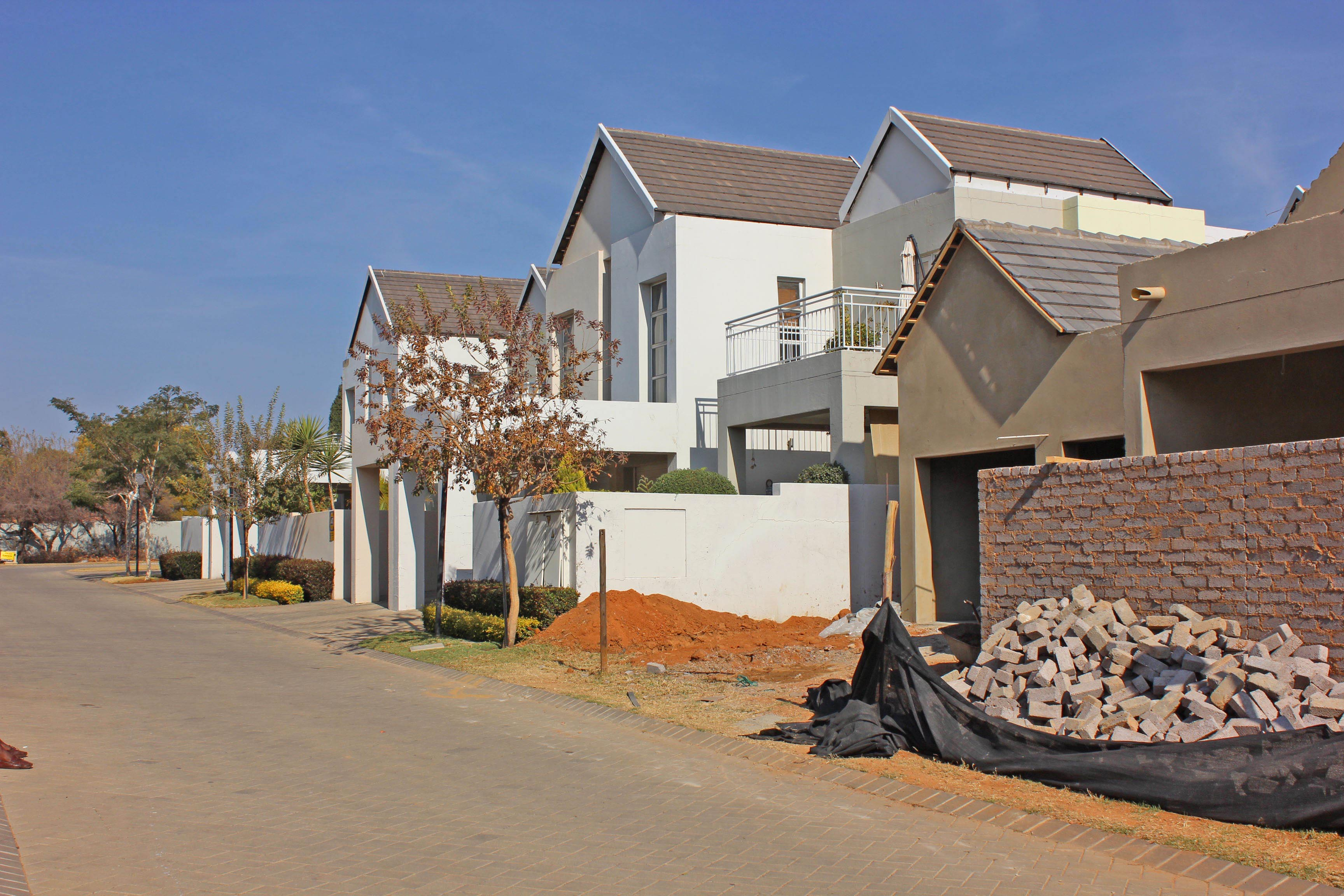 3 Bedroom Townhouse for sale in North Riding ENT0075308 : photo#20