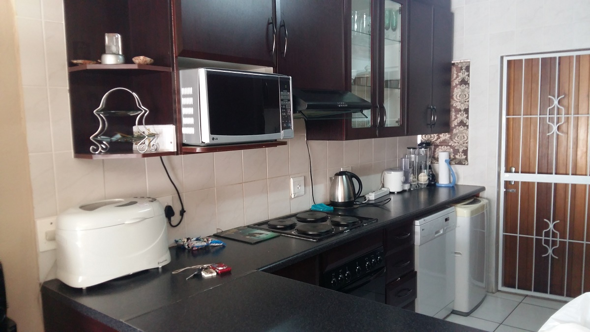3 BedroomTownhouse For Sale In Mindalore