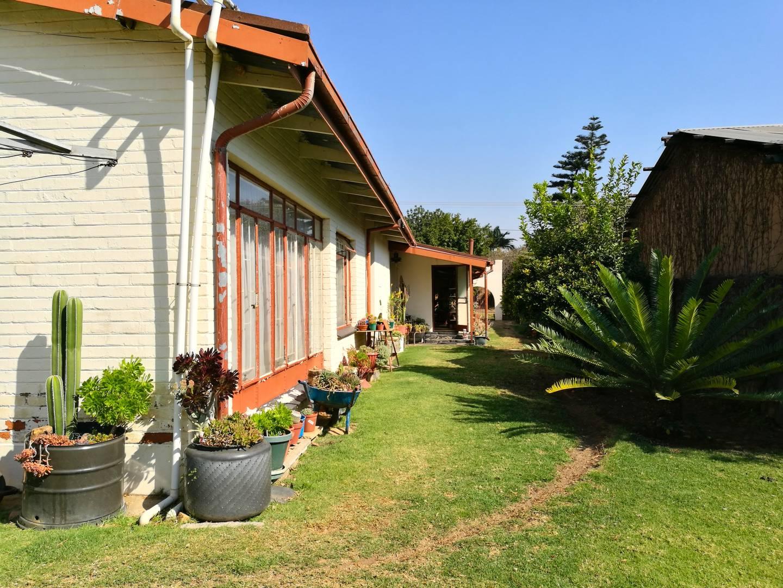 Big property in Pretoria