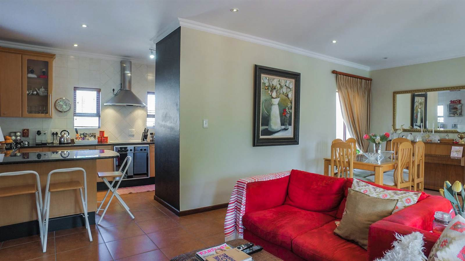 4 Bedroom Townhouse for sale in Mulbarton ENT0067436 : photo#14
