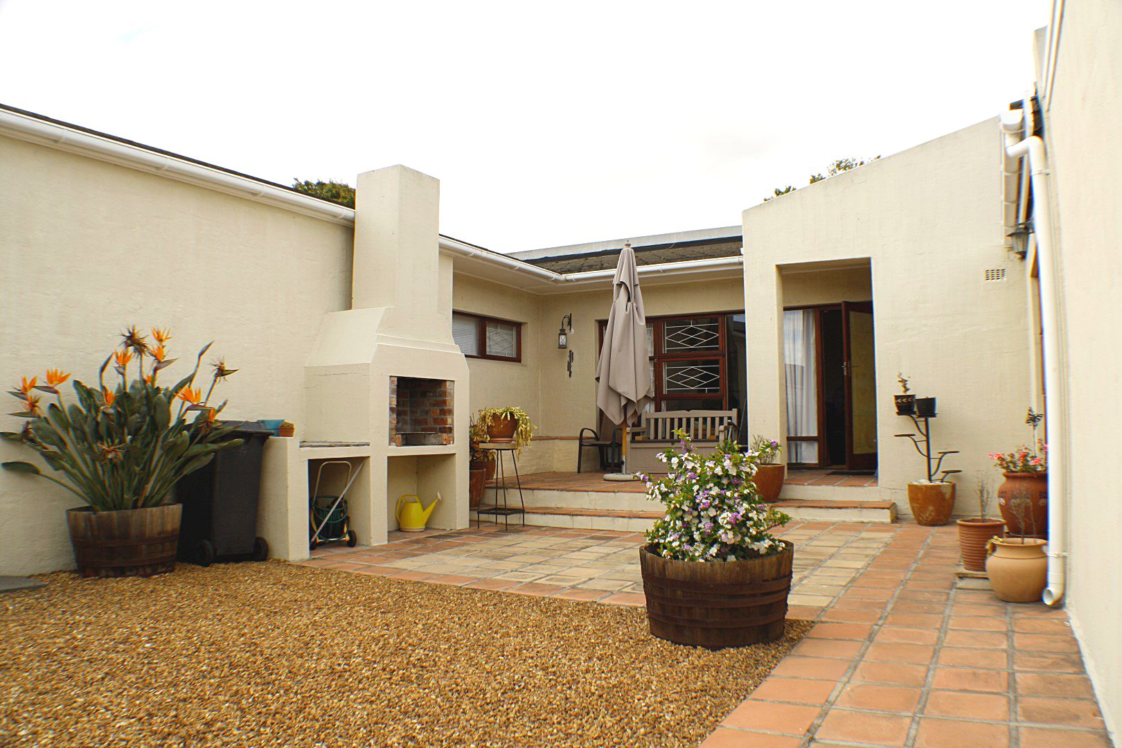 4 BedroomHouse For Sale In Edgemead