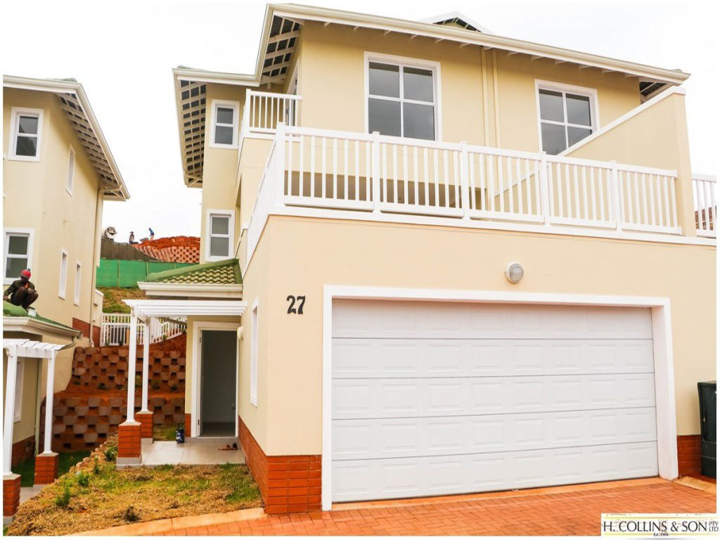 3 BedroomHouse For Sale In Mount Edgecombe
