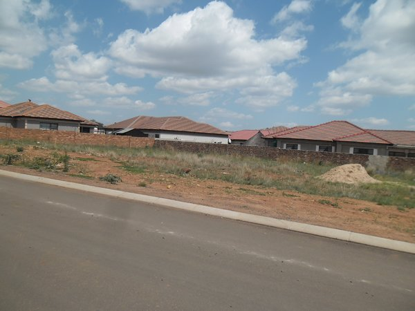 Vacant Land Residential For Sale In Aerorand