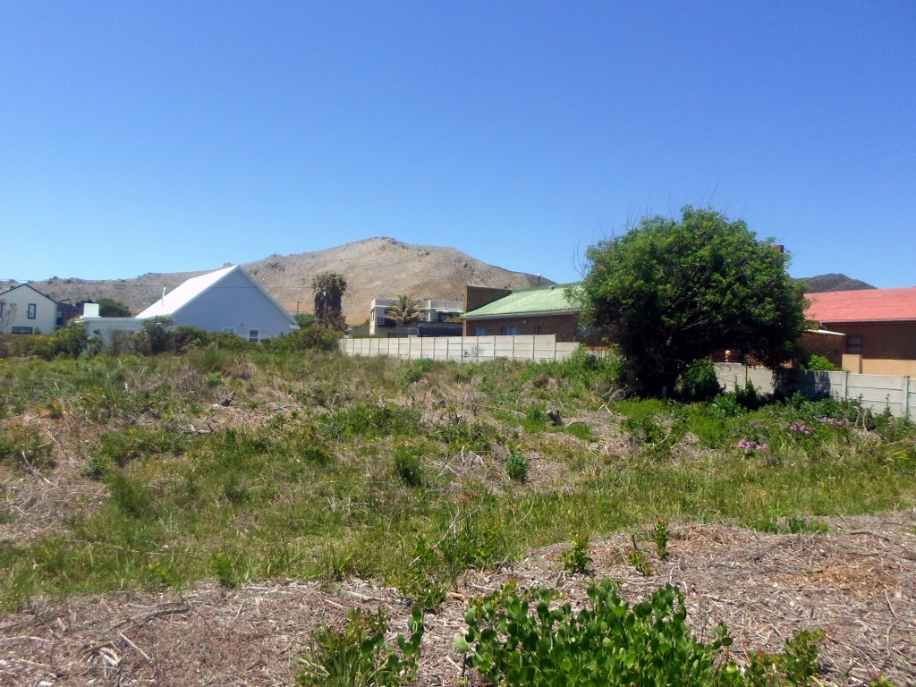 VACANT LAND/PLOT FOR SALE IN PRINGLE BAY